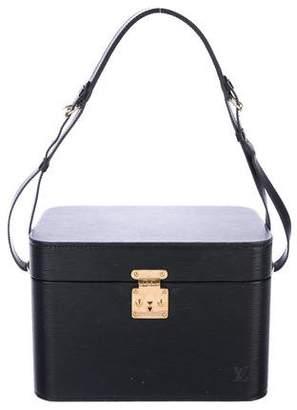 Louis Vuitton Epi Train Case