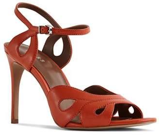 82a06c861a3 Reiss Women s Savona Leather High-Heel Sandals