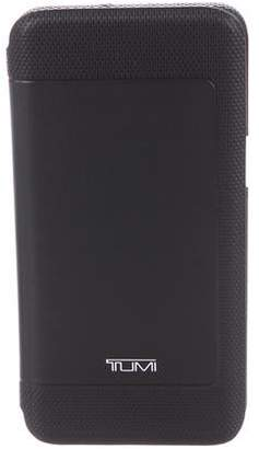 Tumi Leather Folio Samsung Galaxy S6