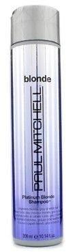 Paul Mitchell NEW Blonde Platinum Blonde Shampoo (Brighten Blonde, Gray or 300ml