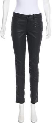 Belstaff Mid-Rise Skinny Jeans