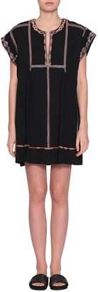 Etoile Isabel Marant Belissa Cotton Dress