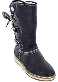 White Mountain Tall Winter Boots - Tivia