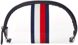 Tommy Hilfiger Dome Cosmetic Bag Cosmetic Case