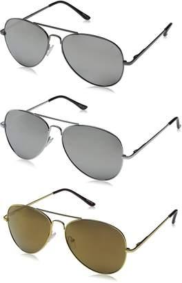 Zerouv ZV-9010-02 Wayfarer Sunglasses