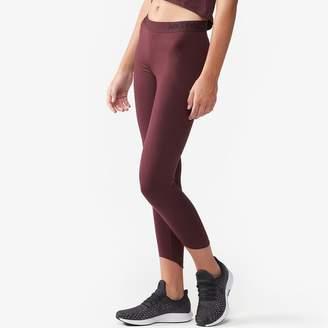 Nike Pro Crop 7/8 Tights - Women's