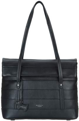 Radley London London Leather Babington East/West Tote