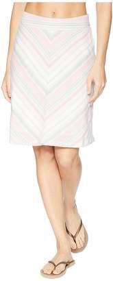 Aventura Clothing Sandpiper Skirt Women's Skirt