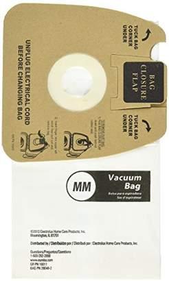 Eureka Genuine MM Vacuum Bag 60297A Style -(2 packs of 10 = 20 Bags)