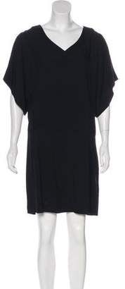 Thakoon Mini Shift Dress