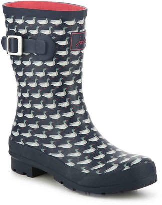 Joules Molly Rain Boot - Women's