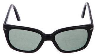 Persol Tinted Wayfarer Sunglasses