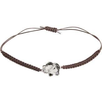 Swarovski Brown Bracelet