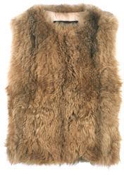 Rachel Comey Traveler's Vest