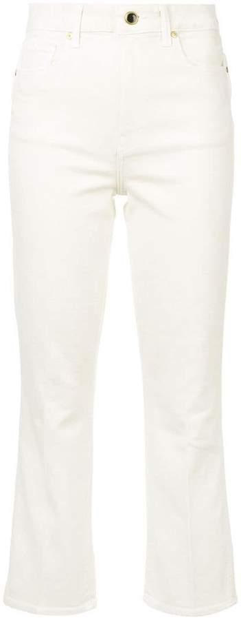 Khaite 'Benny' Jeans