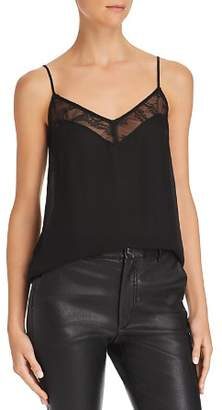 Equipment Layla Silk Camisole Top