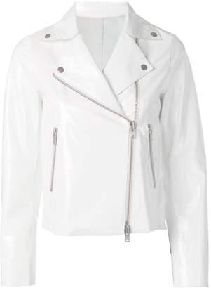 S.W.O.R.D 6.6.44 biker cropped style jacket