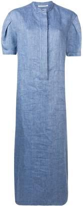 Agnona short sleeve chemisier