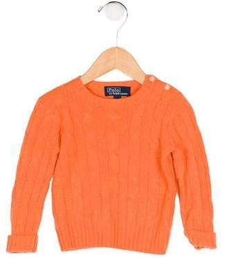 Polo Ralph Lauren Boys' Knit Sweater