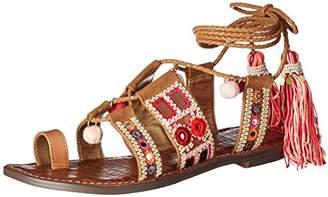 Sam Edelman Women's Gretchen Gladiator Sandal
