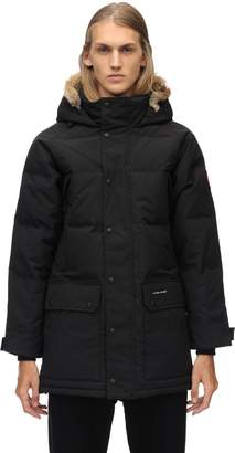 1cccac30f83 Canada Goose Fashion for Men - ShopStyle UK