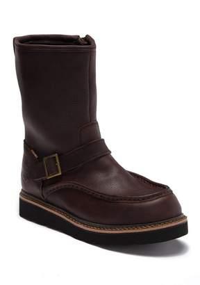 N. Wood N' Stream Flyway Waterproof Leather Boot - Wide Width Available