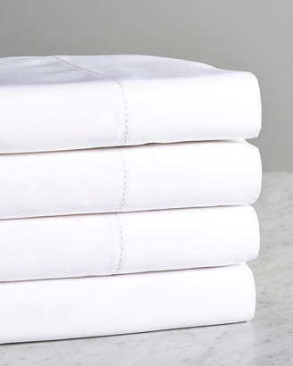 Melange Home Hemstitich 600Tc Cotton Sheet Set