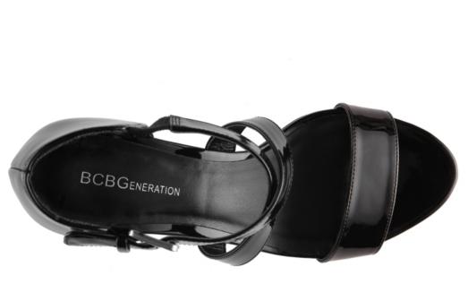 BCBGMAXAZRIA BCBGeneration Tenni Sandal