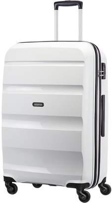 American Tourister Bon Air Spinner Medium Case - White