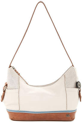 The Sak Kendra Leather Hobo Bag