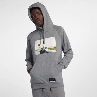 "Jordan Sportswear ""He Got Game"" Men's Pullover Fleece Hoodie"