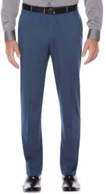 Perry Ellis Heathered Twill Dress Pants