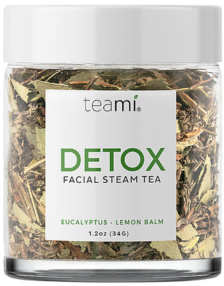 Teami Blends Detox Facial Steam Tea