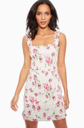 Parker Laurel Floral Dress