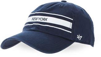 '47 Stripe Clean Up New York Yankees Cap