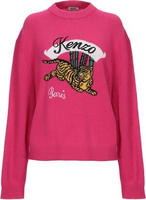 Kenzo Sweaters - Item 39955912DM