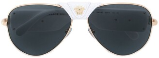 Versace Eyewear Medusa sunglasses