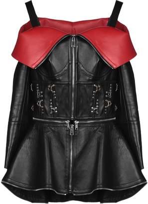Alexander McQueen Jackets - Item 41851178GB