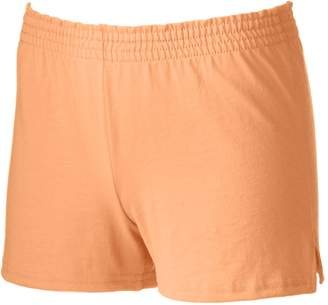 Soffe Juniors' Low Rise Shorts