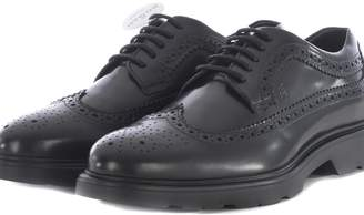 Hogan Brouge Derby Shoes