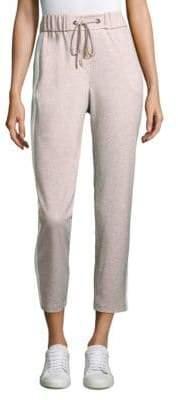 Peserico Jersey Jogger Pants