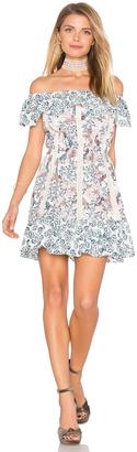Tularosa Taylor Dress $210 thestylecure.com