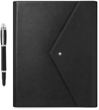 Montblanc Sartorial Augmented paper set - Black