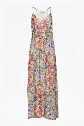 Express Marrakesh Maxi Dress
