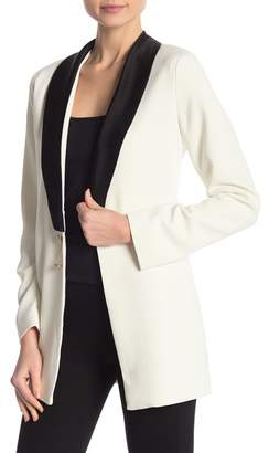 Cupcakes And Cashmere Barrington Blazer