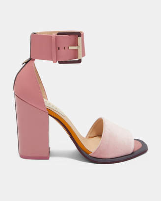 Ted Baker ERRITA Block heel sandals