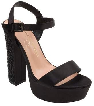 Lauren Lorraine Carly Platform Sandal
