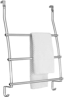 InterDesign Classico Over Shower Door Towel Rack
