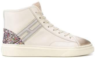 Hogan gradient sneakers