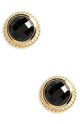 Anna Beck Designs 18k Gold-Plated Stud Earrings